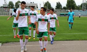 Первенство U-21: Вчера стартовали матчи 11-тура