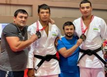 Our young judoists won two medals at the World Championships