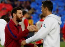 "Роналду бўмаса Месси ""Реал""га гол уролмас экан!"
