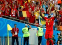 Лукаку Бельгия - Панама учрашувининг энг яхши футболчиси деб топилди