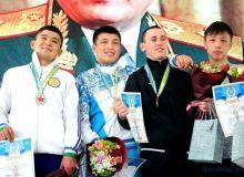 Боксеры Узбекистана приняли участвовали в международном турнире