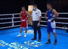 Бокс бўйича ҳарбийлар ўртасидаги жаҳон чемпионати биринчи кунида 3 нафар ҳамюртимиз рингга кўтарилди. Натижалар билан танишинг