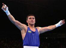 Bektemir Melikuziyev is leaving for his next fight