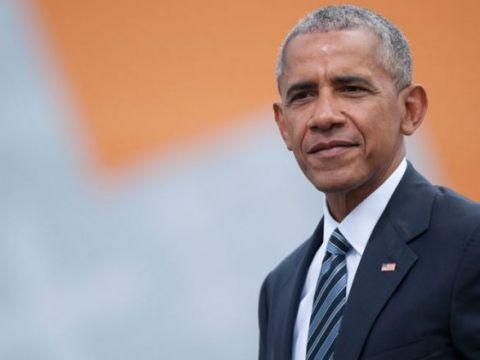 АҚШ аёллар терма жамоаси Обамага нима совға қилди? (ФОТО)