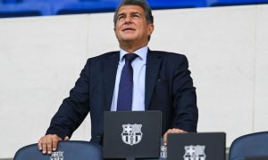 "Лапорта ""Барселона""да кимни кўришни хоҳлаётгани маълум"