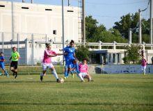 Интригующий старт второго этапа XXV Чемпионата Узбекистана.