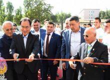 Прошла торжественная церемония открытия Кубка Узбекистана по тяжёлой атлетике