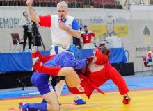 Самбочиларимиз жаҳон чемпионатида 5 медални қўлга киритишди