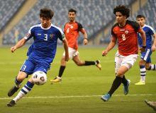 Match Highlights. Yemen 0-1 Uzbekistan