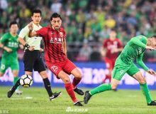 Кубок Китая: Команда Ахмедова потерпела поражение