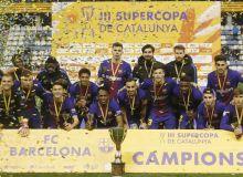"Каталония Суперкубоги. ""Барселона"" амаллаб ""Эспаньол""ни мағлуб этди"
