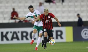 FC Lokomotiv to welcome Al Rayyan to the Lokomotiv Stadium