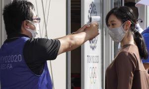Токио Олимпиадасида коронавирусга неча бор тест топширилиши маълум қилинди