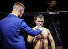 Uzbek MMA fighter achieved impressive victory