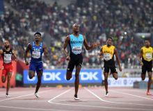 Определены сроки проведения национальных чемпионатов по легкой атлетике