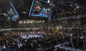 Профессионал бокс оламидаги супер жанглар анонси билан танишинг!