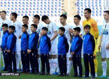 Российский футболист прибудет на просмотр в «Андижан»