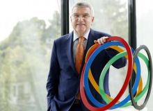 Томас Бах отметил проведение «Международного Олимпийского дня» в Узбекистане