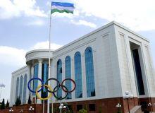 Сегодня НОК Узбекистана отмечает 27-летие