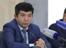 Маъмур Саидкасымов: «Судьи из Узбекистана занимают лидирующие позиции в Азии»