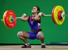Международная федерация тяжелой атлетики отстранила команды Таиланда и Малайзии от Олимпиады-2021