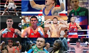 The Uzbek boxing school continues to conquer the world