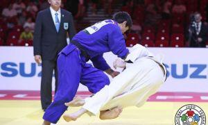 Дзюдоисты отправились в ОАЭ на чемпионат Азии