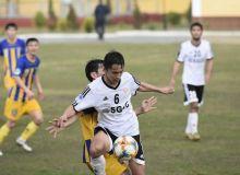 Молодёжная лига: АГМК дома отправил 7 голов в ворота «Кызылкума», в матче «Андижан» - «Коканд-1912» было забито 5 голов