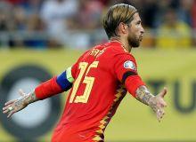 Испания Евро-2020 арафасида қайси терма жамоа билан ўйнаши маълум бўлди
