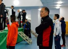 The Uzbek coach is highly trusted in Japan