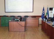В Ташкенте стартовала заключительная часть международных тренерских курсов по программе сертификата «B»
