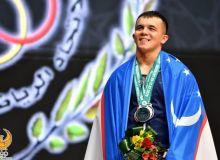 Достон Якубов: Всё моё внимание теперь будет направлено на Чемпионат Азии