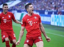 """Шальке"" - ""Бавария"" 0:3 (видео)"