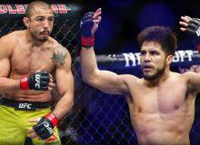 UFC 250да Генри Сехудо октагонга кўтарилиши мумкин