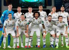 """""""Реал""""нинг """"Севилья""""га қарши баҳс учун майдонга тушиши мумкин бўлган футболчилари. Азар ўйнайдими?"""