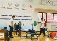 Подведены итоги кубка Узбекистана по пауэрлифтингу
