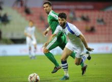 Key facts about Central Asian derby between Turkmenistan and Uzbekistan