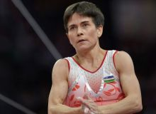 Оксана Чусовитина: Токийская Олимпиада станет для меня последней
