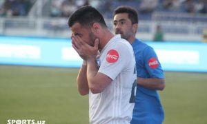 Photo Gallery. FC Andijan 2-2 FC Dinamo