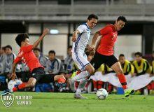 Видео: Товарищеский матч Южная Корея – Узбекистан 4:0