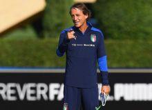 """Roberto Manchini """"JCh-2026""""da ham Italiya terma jamoasiga ustozlik qiladi"""
