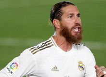 "Рамос билан уришиб қолган футболчи ""Реал""дан кетадиган бўлди"