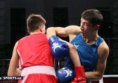 Бокс узб чемпионати саралаш