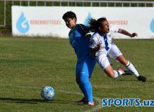 Календарь игр второго круга XXIV Чемпионата Узбекистана с сентября и до конца сезона.