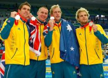 """Avstraliya """"London-2012"""" Olimpiadasidagi bronza medalidan mahrum bo'lishi mumkin"""