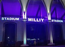 Дирекцию стадиона «Миллий» возглавил новый руководитель