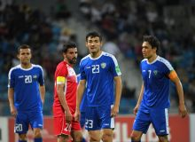 Видеообзор игры, в которой Иордания обыграла Узбекистан