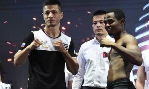 Сегодня в Ташкенте пройдёт вечер профессионального бокса с участием Шохжахона Эргашева