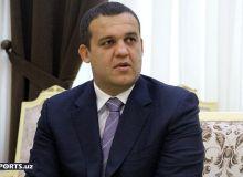 Bakhodir Jalolov: Umar Kremlev has made great promises