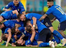 Италия бу турда ҳам йирик ҳисобда ғалаба қозонди (видео)